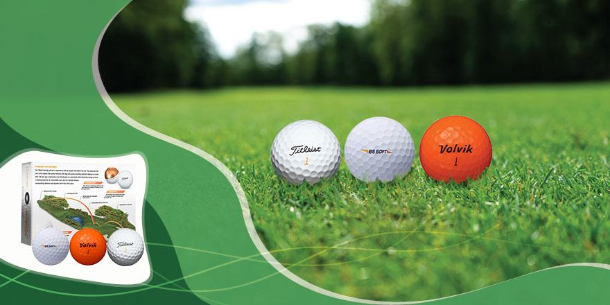 Best Golf Balls for Beginners & High Handicappers