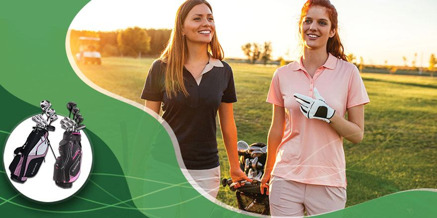 Best Golf Clubs for Petite Ladies