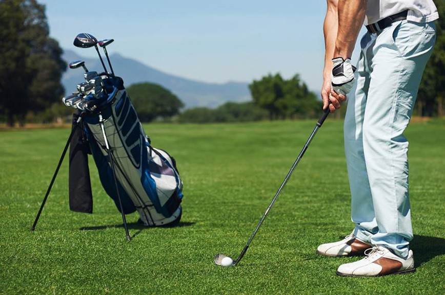Best Golf Clubs for Tall Men