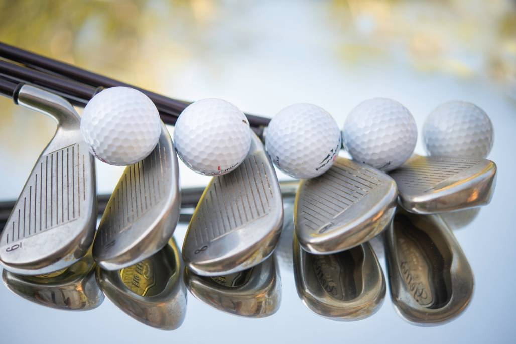 Best Golf Clubs For Beginners To Intermediate Players