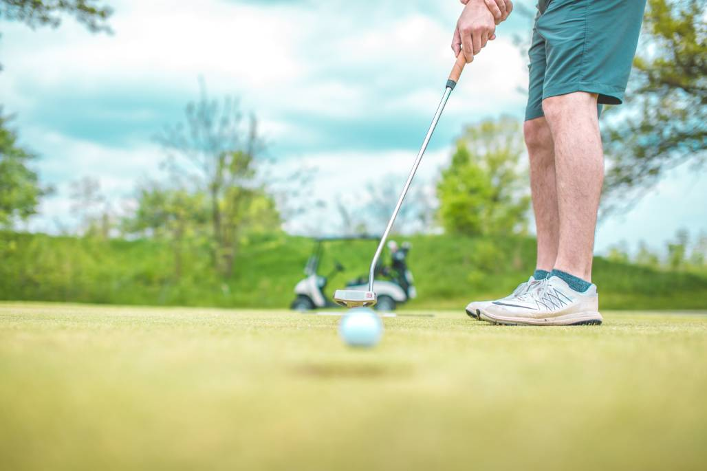 Best Golf Drivers For Mid-Handicappers