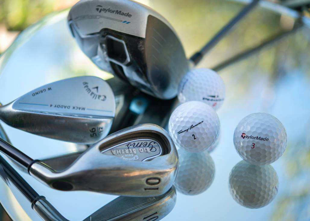 How Much Does A Set Of Golf Clubs Cost